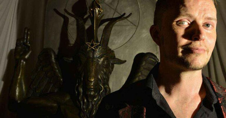The Satanic Temple Just Won The Case In Missouri Over Abortion Rights And It's Enough To Make You Hail Satan