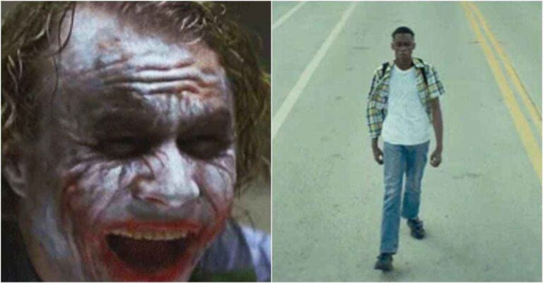 """We Bet You Won't Walk Alone Again After Listening To This Shocking Story Of The """"Smiling Man"""""""