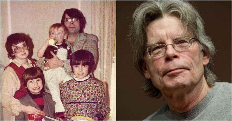 10+ Lesser Known Facts about Stephen King