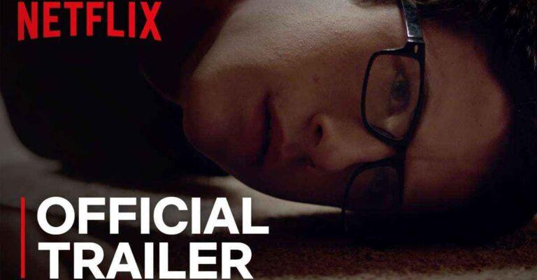 Netflix Begins 2018 With An Original Horror Movie: The Open House