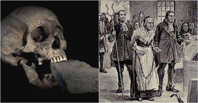 The 7 Strangest Witch Burial Stories From History