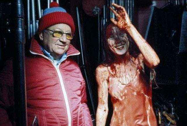 Bloody Carrie