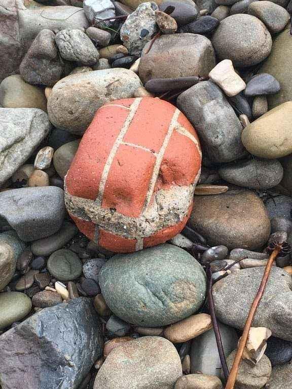 bricks-ocean