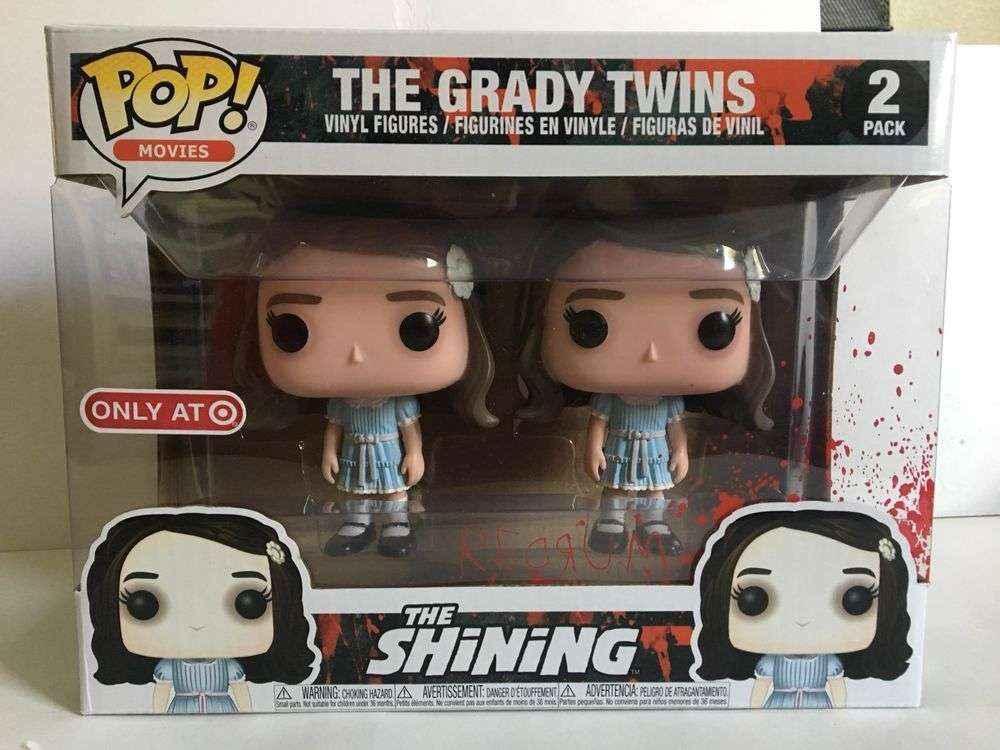 Grady Twins POP