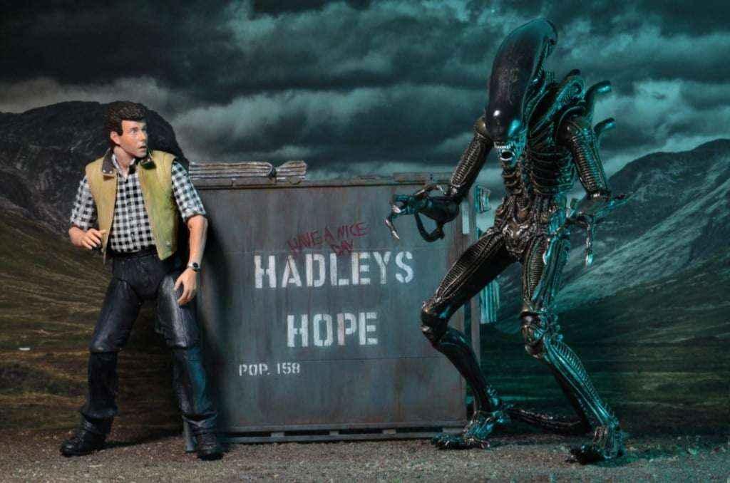 Hadley's Hope 2-Pack