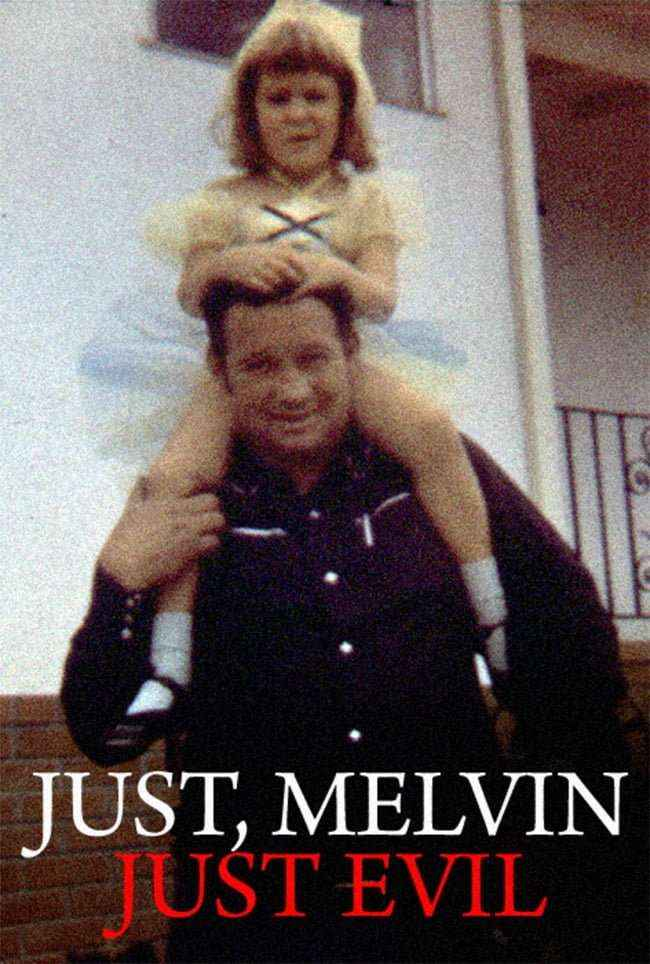 Just Melvin