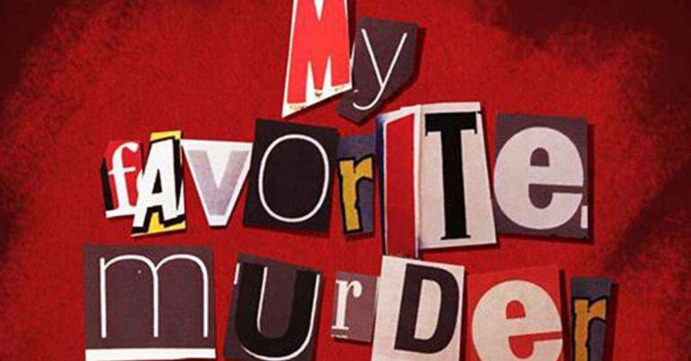 10+ True Crime Podcasts For The Biggest Crime Fans