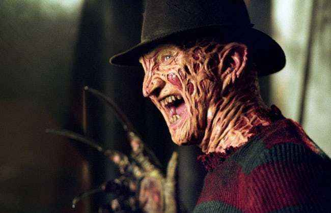 He Nearly Made a Sequel to Nightmare on Elm Street