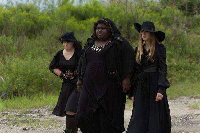Coven's Queenie