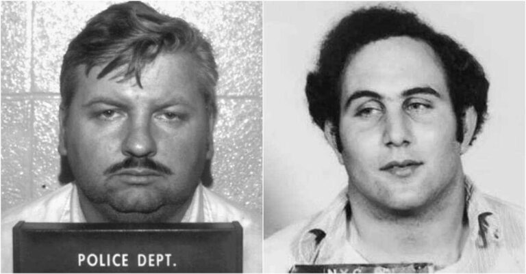10+ Notorious Serial Killers Tell You What It's Like To Take A Life
