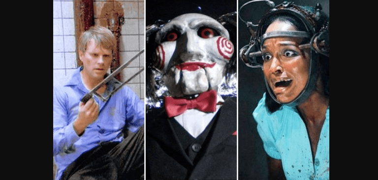 All 8 Of The Saw Movies Ranked From Worst To Best