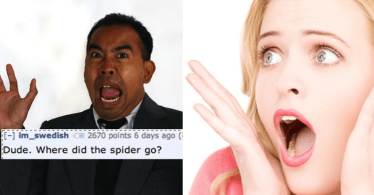 10+ Two-Line Long Horror Stories That Will Leave You Completely Terrified
