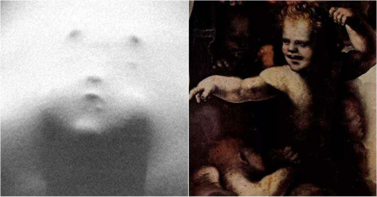 5+ Pregnant Mother Who Were Sure That They Had A Demon Child