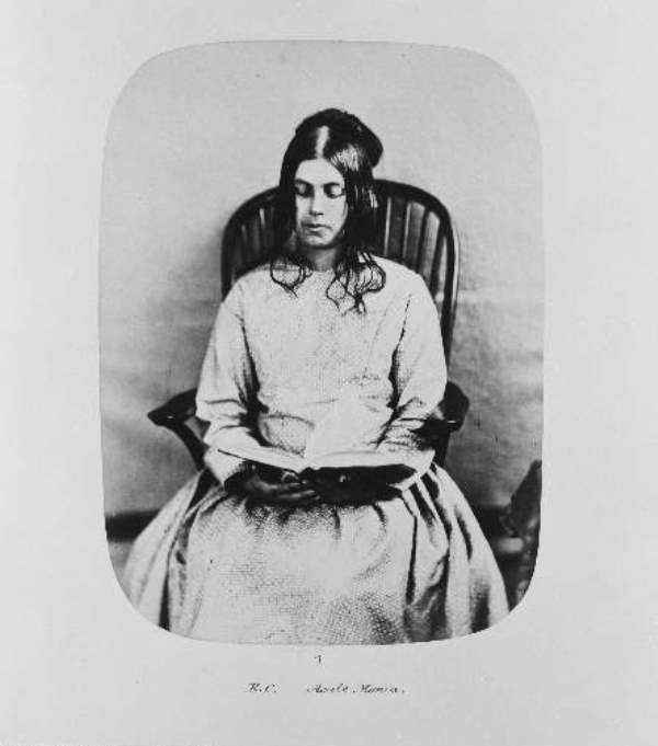 Eliza Camplin