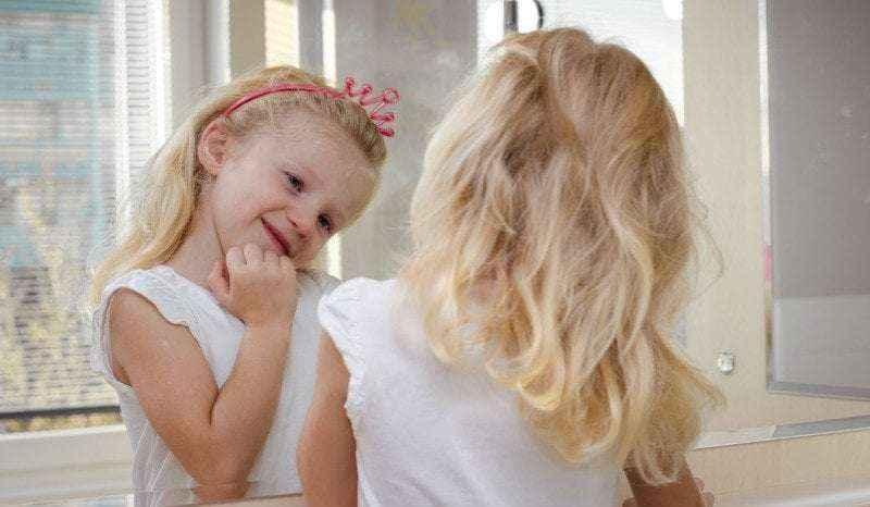 Helping niece