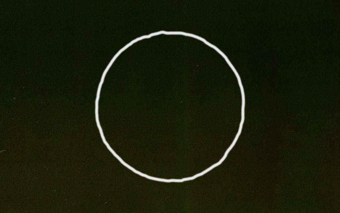 Ritual Circle