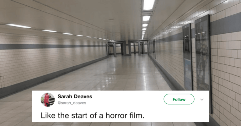 People Share The Paranoid Moments They Felt Like They're Living In A Horror Film & It's Spooky