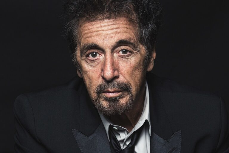 Al Pacino To Play Nazi Hunter In Jordan Peele Produced Series 'The Hunt'