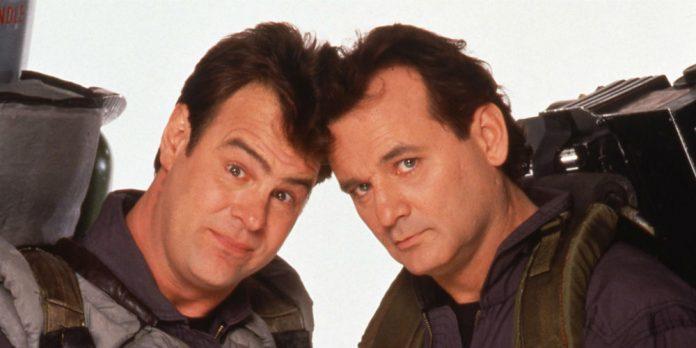 """Bill Murray & Dan Aykroyd Join """"Zombieland 2"""" Cast"""