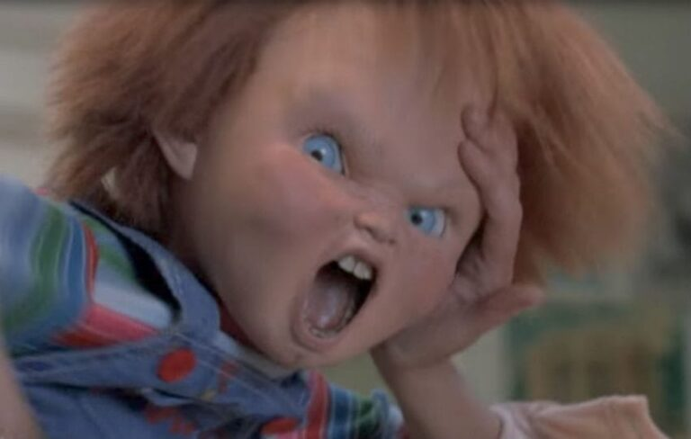 'Child's Play' Original Soundtrack Now Available On Vinyl For First Time Since 1989