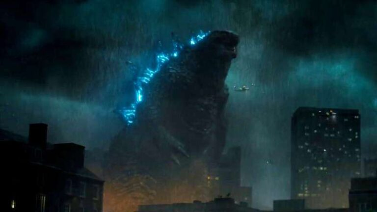 Photo: Amazing Shot Of Upcoming 'Godzilla: King Of The Monsters' Surfaces