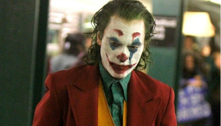 Joaquin Phoenix Reportedly Crushed It As The Joker