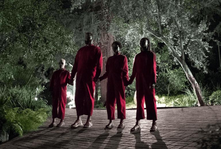Jordan Peele's 'Us' Gets New Release Date