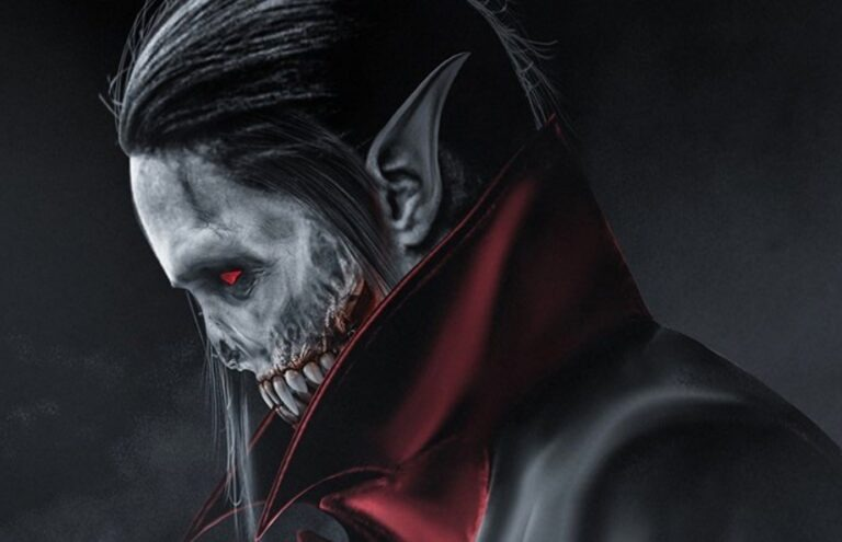 Sony Producing 'Morbius' Film For July 2020