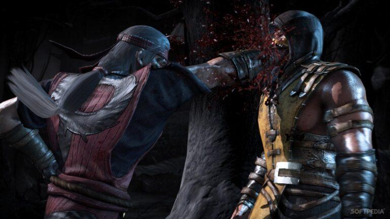 Warner Bros. Developing Animated 'Mortal Kombat' Film