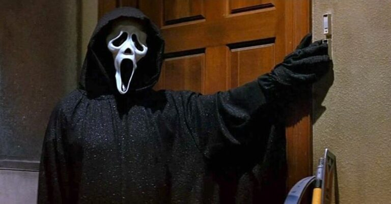 """Fans Of 'Scream' Can Spend The Night At Stu's House For """"Weekend At Scene 118"""""""
