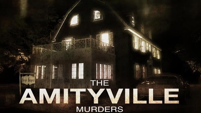 """PHOTO: New Poster Released For """"The Amityville Murders"""""""