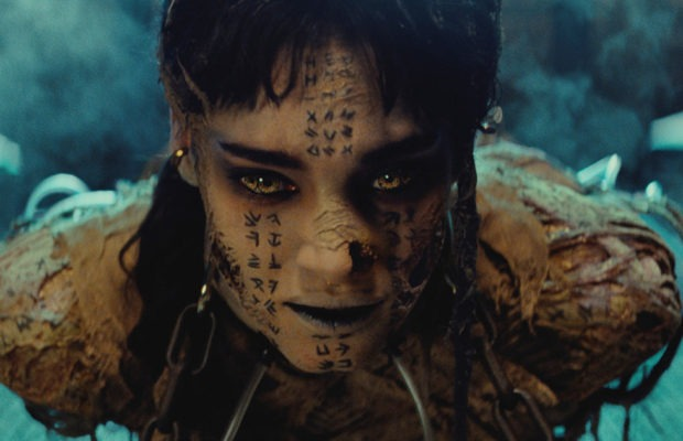 Director Alex Kurtzman Admits 'The Mummy' Remake Wasn't What He Wanted It To Be