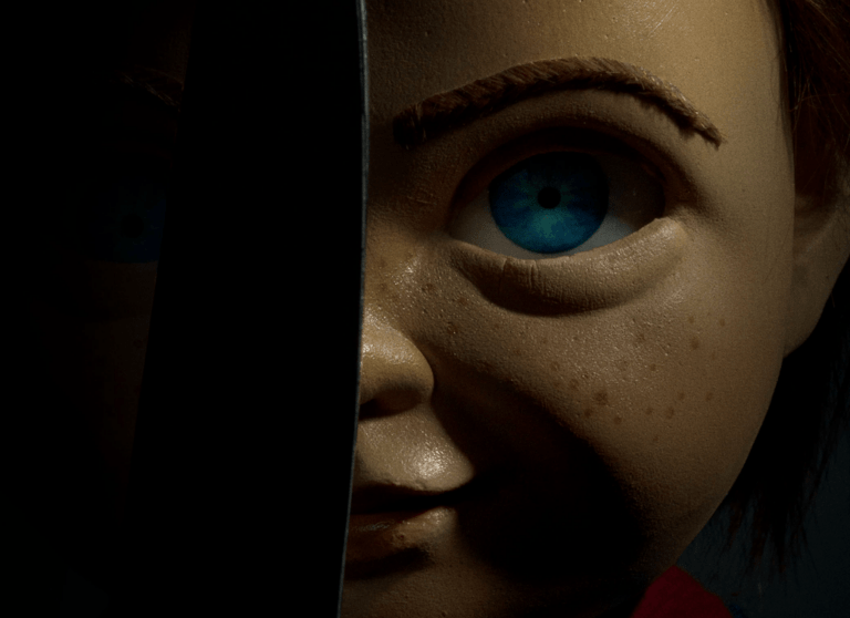 Photo: New Chucky Doll From 'Child's Play' Reboot Revealed