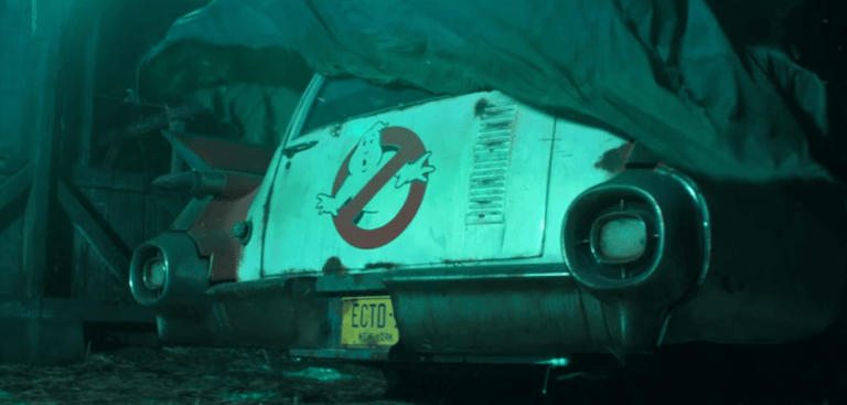 Ghostbusters 3 Title Finally Confirmed