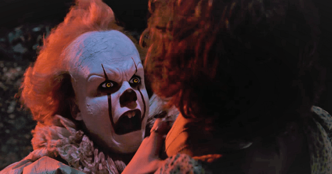 'IT: Chapter 2' Receiving Companion Book 'The World of IT'
