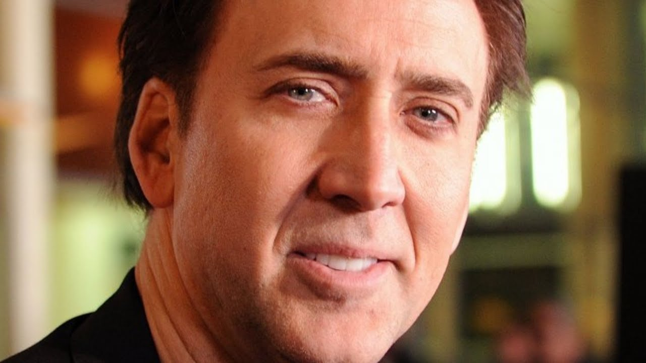 nicolas cage - photo #16