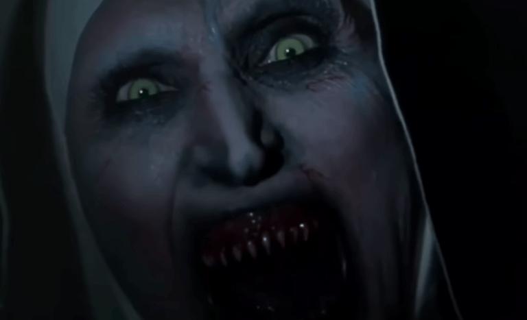 'The Nun' Sequel Lands 'Hell Fest' Writer To Pen Script