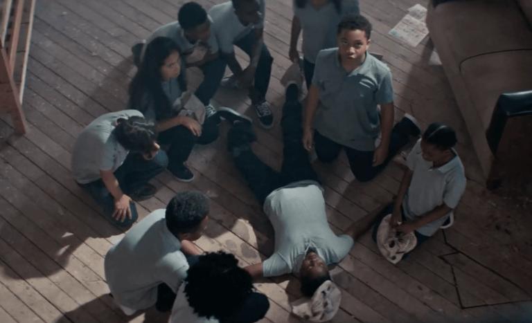 Blumhouse's 'Thriller' Hits Netflix On April 14