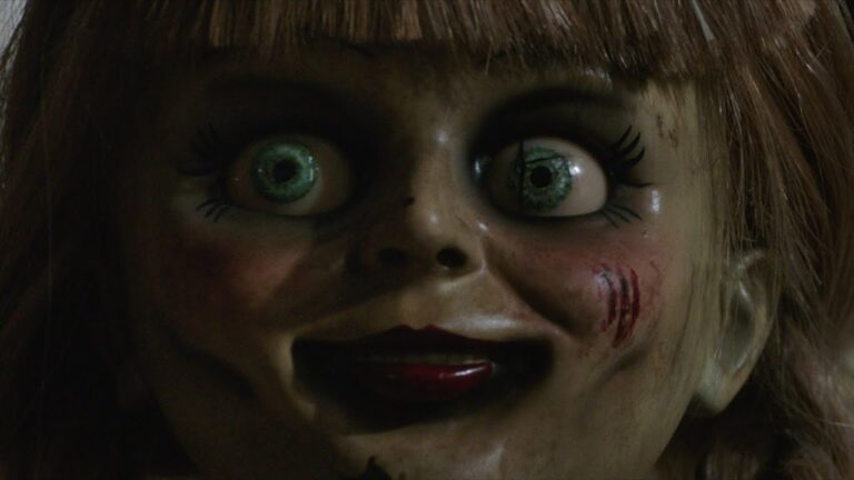 Is The Next Conjuring Movie About The Werewolf From 'Annabelle Comes Home?'
