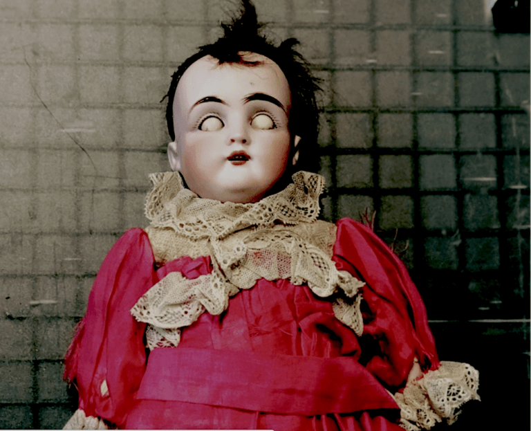 Creepiest Doll Contest: Museum Runs Competition to Find Most Terrifying Toy.
