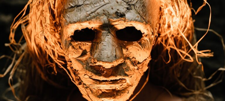 Reclaiming Halloween: Irish Launch New Festival Celebrating Pagan Origins of Halloween.