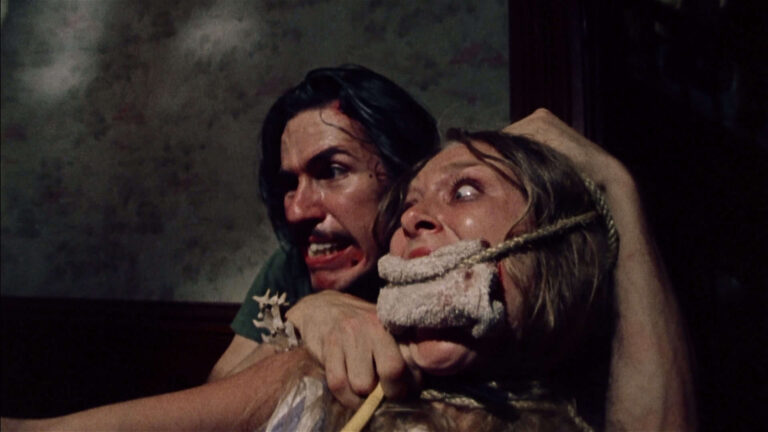 The Texas Chainsaw Massacre is undergoing another reboot