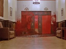 The Shining Blood Cellar: Couple Find Basement Inexplicably Filled With Blood