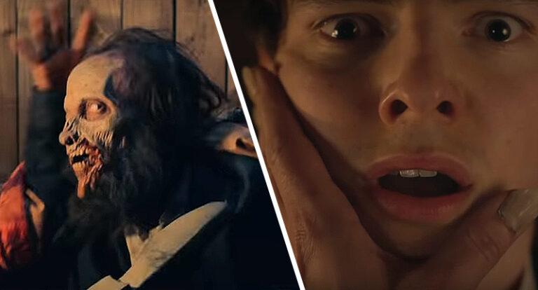 Sherlock Creators Bringing Dracula Back From The Dead