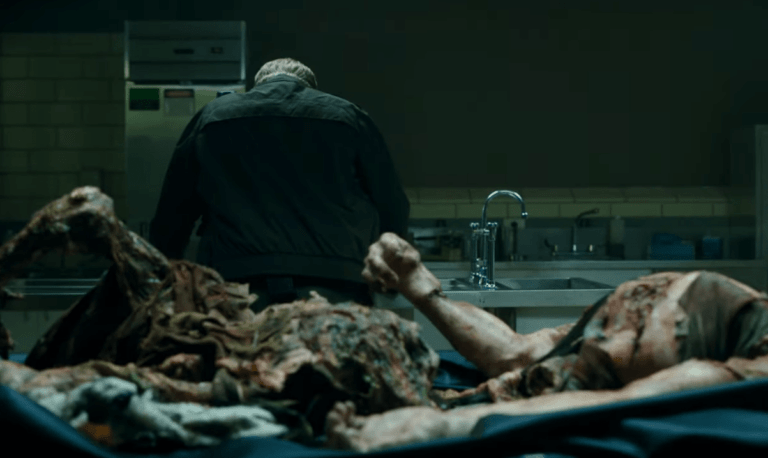 Final Trailer Released For Guillermo del Toro-Produced 'Antlers'