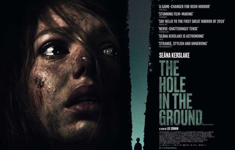 Netflix Adds 'The Hole In The Ground,' Which People Are Calling One Of The Scariest Films Of 2019