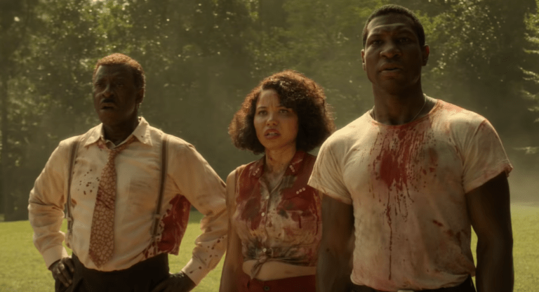 Lovecraft Country: First Glimpse at Series Produced by Jordan Peele and J.J. Abrams