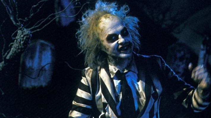 Beetlejuice Sequel Reportedly Coming, Michael Keaton Expected To Return