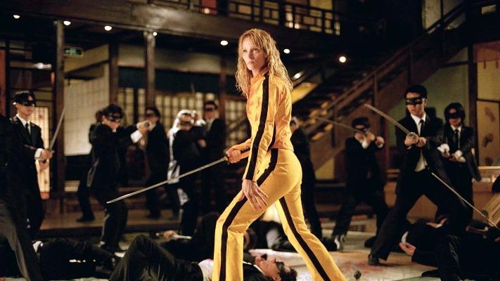 Quentin Tarantino Admits He Has Plot Idea For Kill Bill III