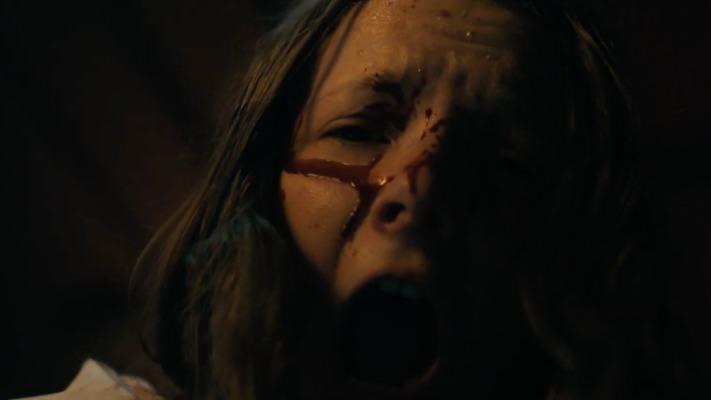 Official Trailer For Satanic Thriller 'Saint Maud' (Video)